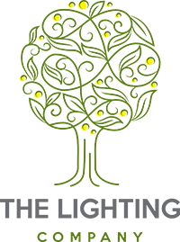 The Lighting Company Logo